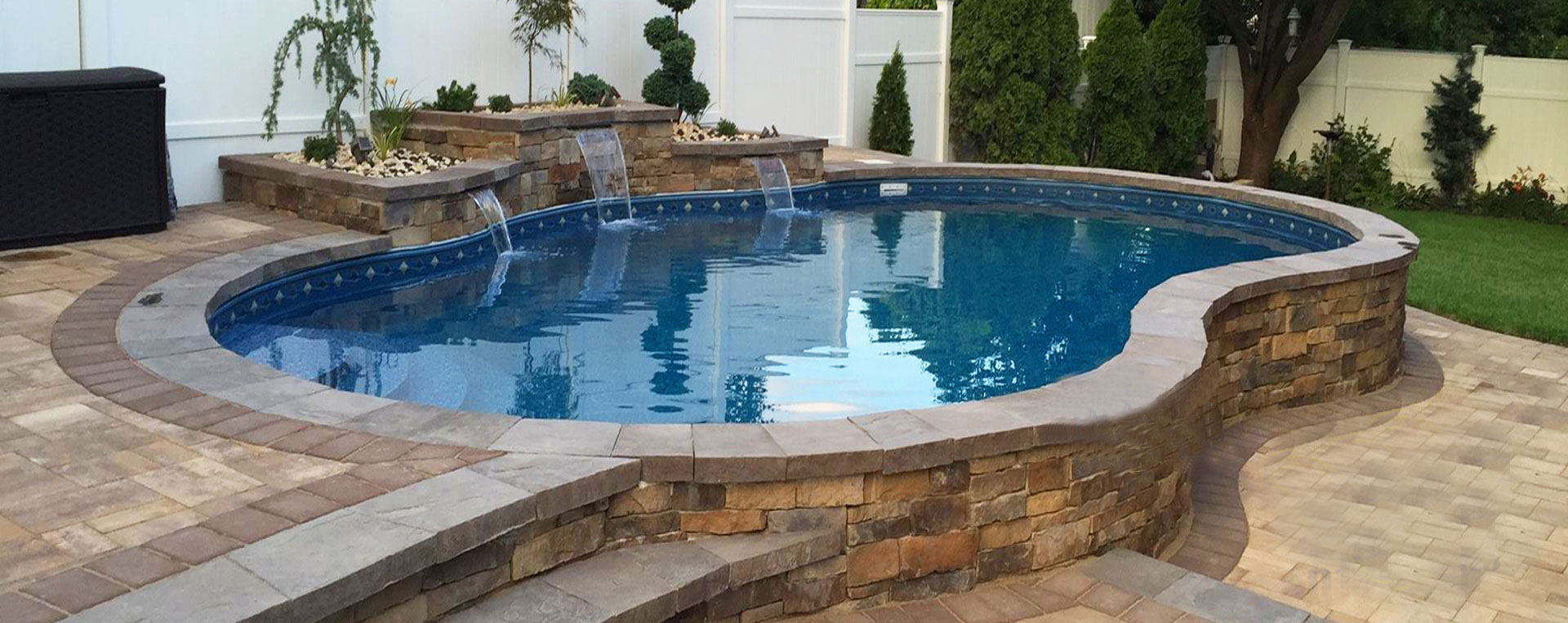 Lehigh Valley Pool Hydro Dynamic Pools Pools And Spas